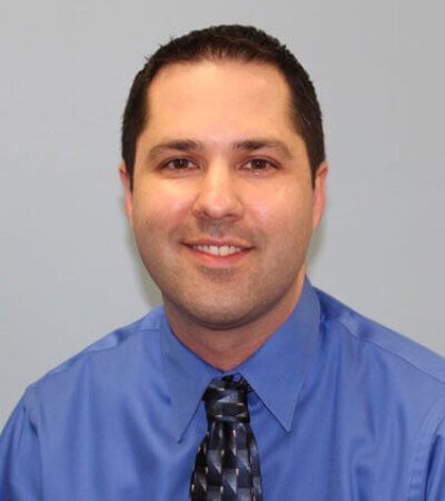 Michael Wezel Physical Therapist