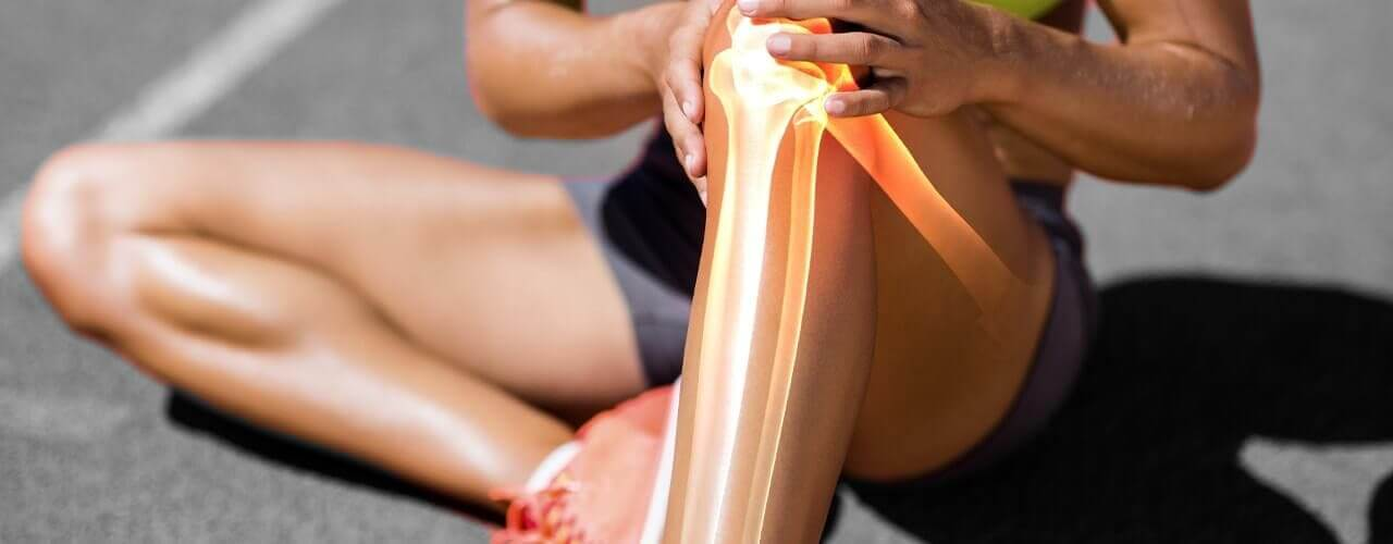 How to protect your joints while you exercise